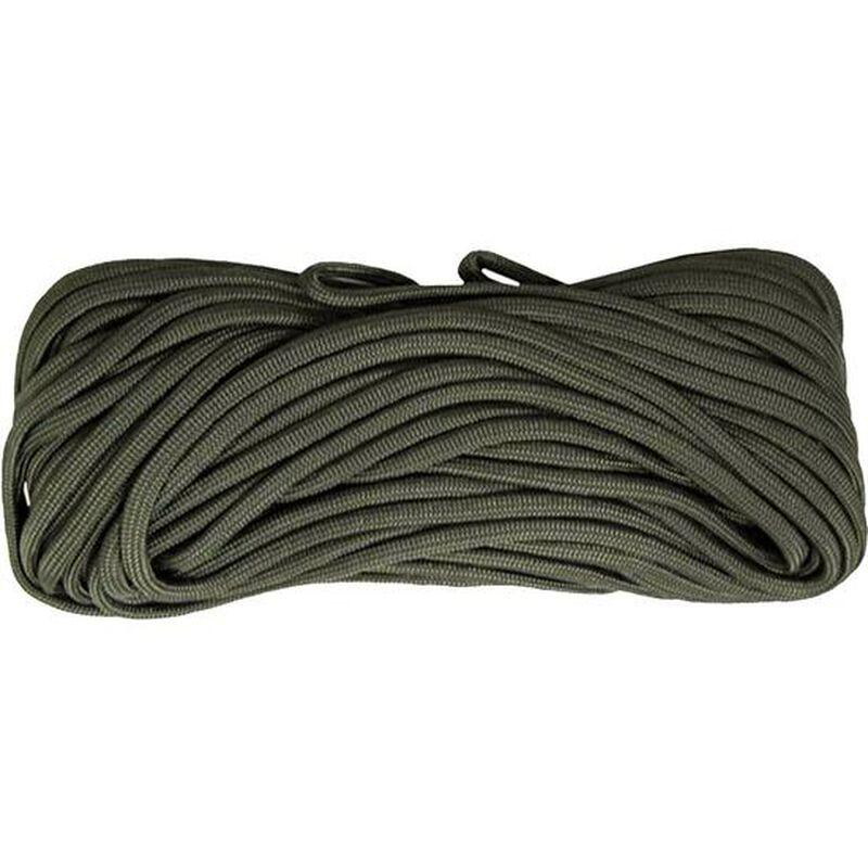 Tac Shield 550 Para Cord 50' OD Green 03001