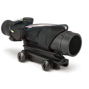 Trijicon ACOG PG31RCO-M4 4x32mm Scope Red Chevron Reticle Dual Illumination Black