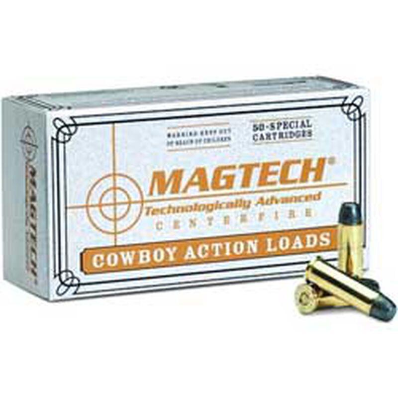 Magtech Cowboy Action .44-40 Winchester Ammunition 50 Rounds LFN 225 Grain 44-40B