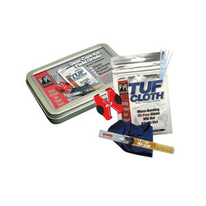 Sentry Gear Care Kit Field Grade Tin