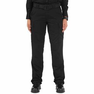 5.11 Tactical Women's TDU Pants Polyester Cotton 16 Regular Dark Navy 64359
