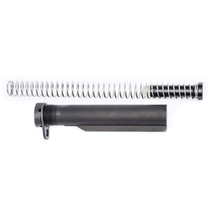 Spike's Tactical AR-15 Carbine Buffer Tube Assembly Kit Black SLA500R-K