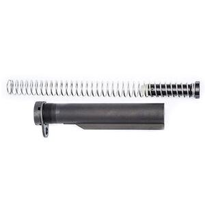 Spike's Tactical AR-15 Carbine Buffer Tube Assembly Kit Black SLA500R-K