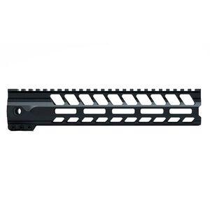 "LANTAC USA SPADA-M AR-15 Free Float Handguard 10.5"" M-LOK Aluminum Black 01-HG-010-SPADA-M"