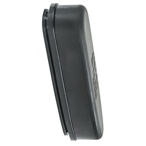 SRM Arms SRM-1216 Shotgun Recoil Pad Soft/Shock Absorption Pad Matte Black