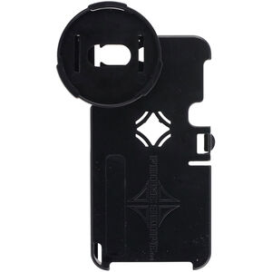 Phone Skope C1I7P Phone Case iPhone 7+ ABS Plastic Matte Black