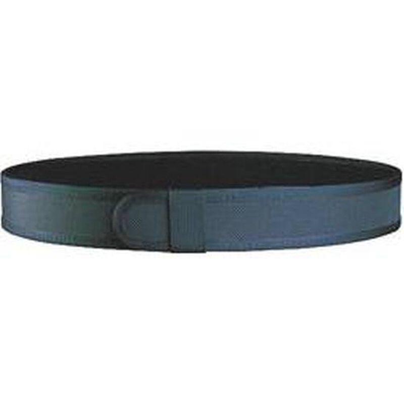 "7201 Nylon Gun Belt Hook-and-Loop Close Large 40"" to 46"" Black"