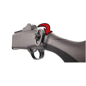 GG&G Beretta 1301 Tactical Quick Detach Rear Sling Attachment No Swivel Black