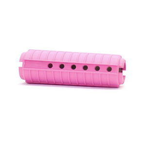 DoubleStar DS-4 Handguard, Double Heat Shield Pink AR420P