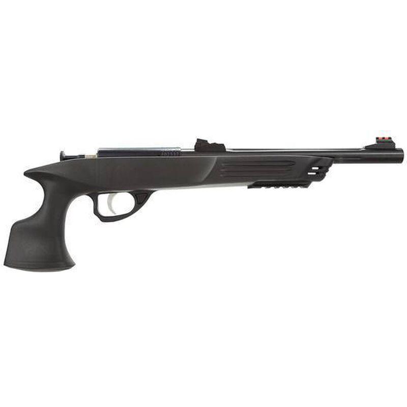 """Keystone Crickett Model 693 Single Shot Bolt Action Pistol .22 WMR 10.5"""" Barrel Black Synthetic Stock Blued Barrel KSA793"""