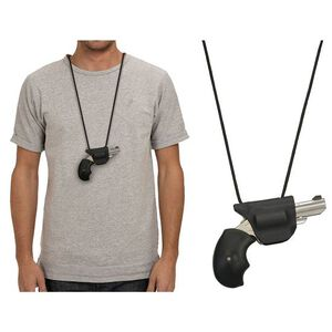 Personal Security Products Undercover Concealment Holster, Fits NAA Mini Revolvers, HL037UC