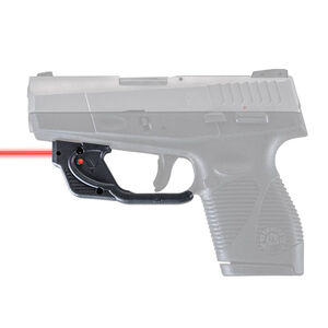 Viridian Essential Red Laser Sight for Taurus 709 SLIM, and G2S Non-ECR Retail Box