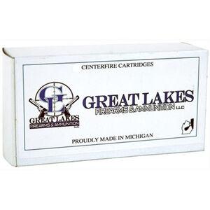 Great Lakes Ammunition .45 Colt Ammunition 20 Rounds XTP HP 250 Grains Remanufactured A687078