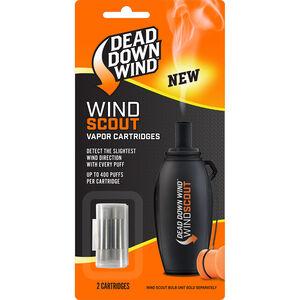 Dead Down Wind Wind Scout Cartridge Refills 2 Pack 203518