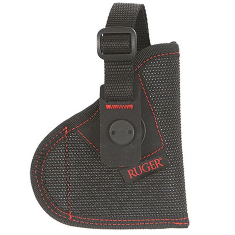 Allen Ruger Firebird MQR Holster LCP/LCP II Belt Slide Right Hand Nylon Black