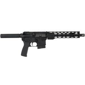 "Radical Firearms 7.62x39mm AR-15 Semi Auto Pistol 10.5"" Barrel 20 Rounds 10"" Free Float M-LOK PRP Handguard Black"