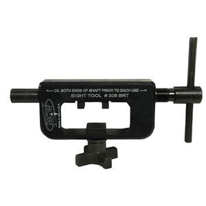 MGW Armory Rear Sight Tool for Beretta 92 Aluminum Black