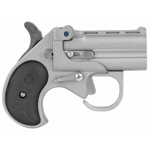 "Cobra Big Bore Derringer w/Guard .38 Special 2.75"" Barrel 2 Round Satin Cerakote Finish"