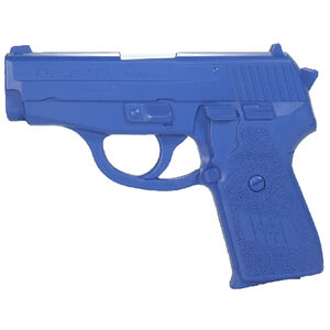 Rings Manufacturing BLUEGUNS SIG Sauer P239 Weighted Training Aid Blue