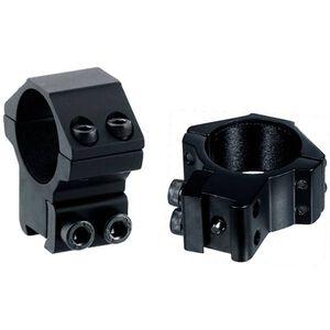 UTG ACCUSHOT® 30mm/2PCs Medium Profile Airgun Rings