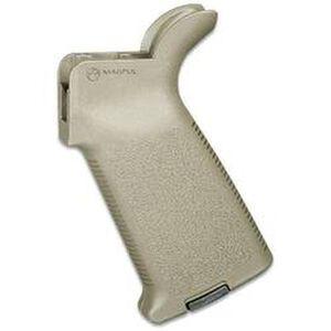 Magpul MOE AR-15 Ergonomic Anti-Slip Pistol Grip, OD Green
