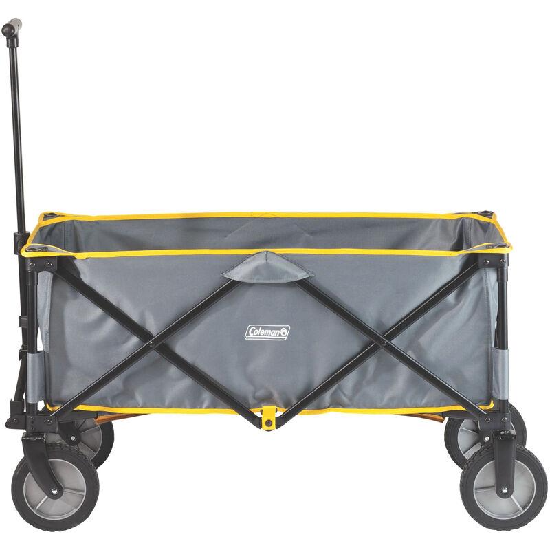 Coleman Folding Camp Wagon