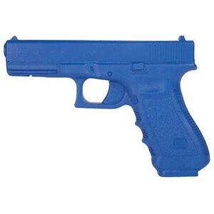 Rings Blue Training Guns GLOCK 19 Gen 5 Non-Weighted Polymer Blue