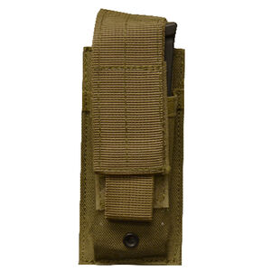 5ive Star Gear MPS-5S Pistol Single Magazine Pouch Coyote