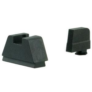 AmeriGlo Suppressor/Optics Set GLOCK Gen 1-4 Suppressor Height Steel