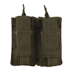 5IVE Star Double Open Top M4/M16 Mag Pouch OD