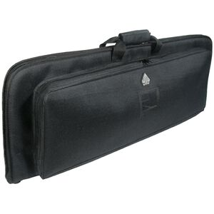 "UTG 32"" MC Homeland Security Covert Gun Case, Black"