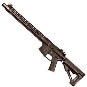 "Noveske Rifleworks Gen III Infidel Semi Auto Rifle 5.56 NATO 13.7"" Stainless Steel Barrel 30 Rounds NSR M-LOK Free Float Hand Guard Magpul Stock/Grip Matte Black"