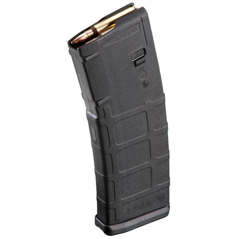 Magpul PMAG Gen M2 AR-15 Magazine .223/5.56 30 Rounds Polymer Black MAG571-BLK