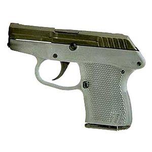 "Kel-Tec P-32 Semi-Automatic Handgun .32 ACP 2.7"" Barrel 8 Rounds Gray Polymer Grip Assembly Parkerized  Steel Slide"