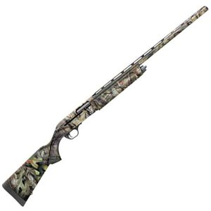 "Remington V3 Field Sport Semi Auto Shotgun 12 Gauge 26"" Vent Rib Barrel 3"" Chamber 3 Rounds Synthetic Stock Mossy Oak Break Up Country 83408"