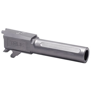 Faxon Firearms True Precision SIG Sauer P365 Replacement Barrel Non-Threaded Stainless Steel Finish