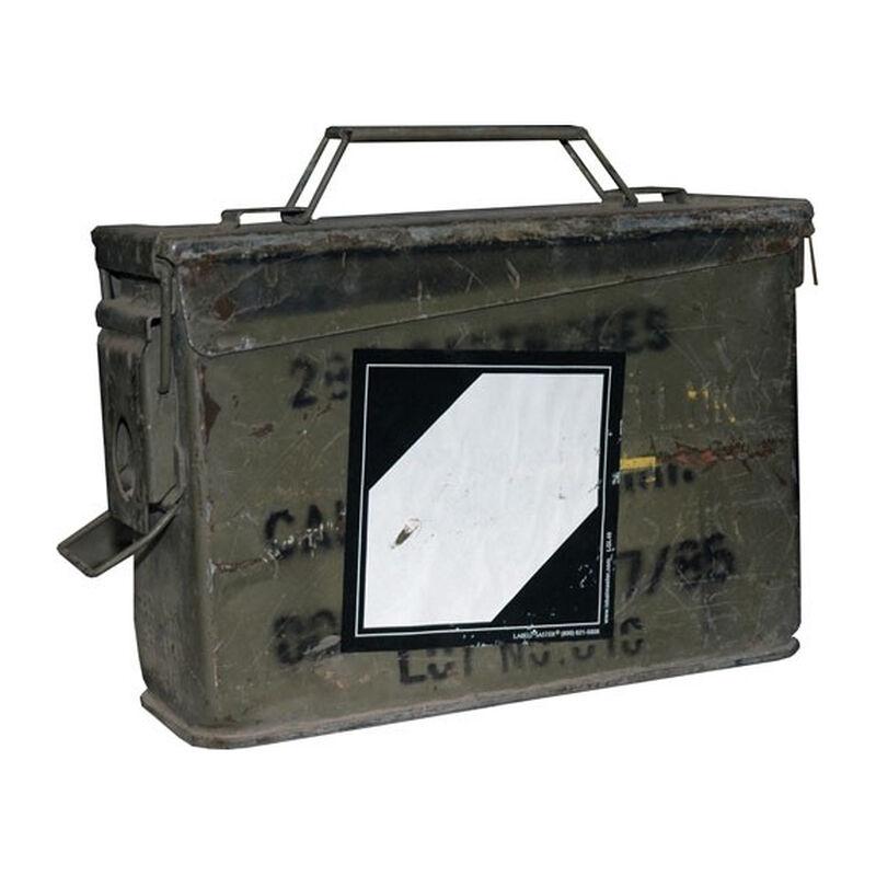 Century Arms Ethiopian Surplus 7.62x51 NATO Ammunition 280 Rounds 145 Grain Full Metal Jacket
