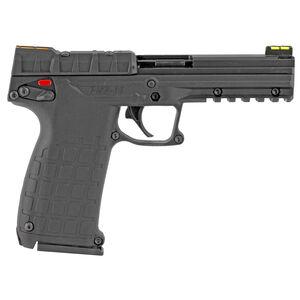 "Kel-Tec PMR-30 Semi Automatic Rimfire Handgun .22 WMR 4.3"" Barrel 30 Rounds Aluminum Frame Picatinny Accessory Rail Black Finish"