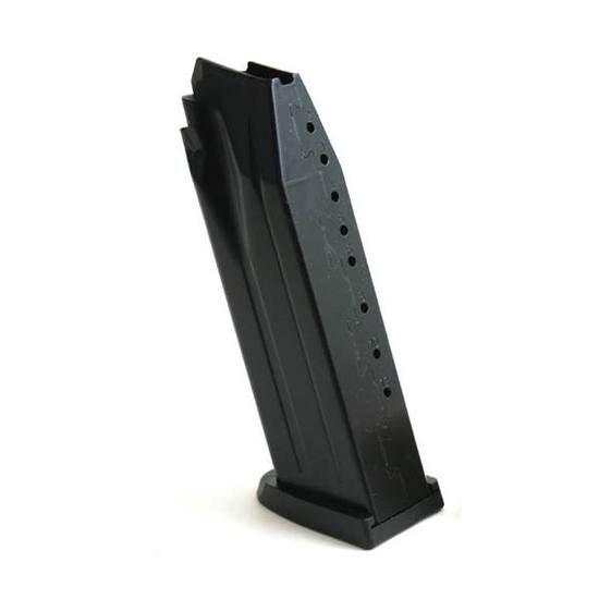 HECKLER /& KOCH 215670S MAGAZINE MARK 23 45ACP 10 RD STEEL BLACK FINISH