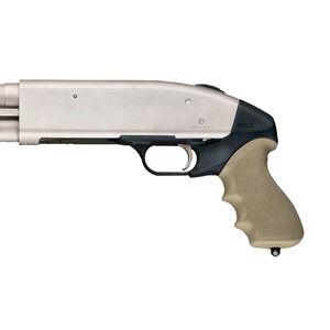 Hogue Tamer Mossberg 500 Pistol Grip OverMolded FDE 05314