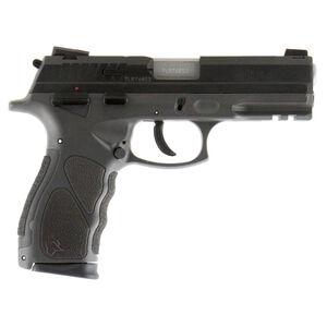 "Taurus TH9 9mm Semi Auto Pistol 4.27"" Barrel 17 Rounds Novak Sights Gray Frame"