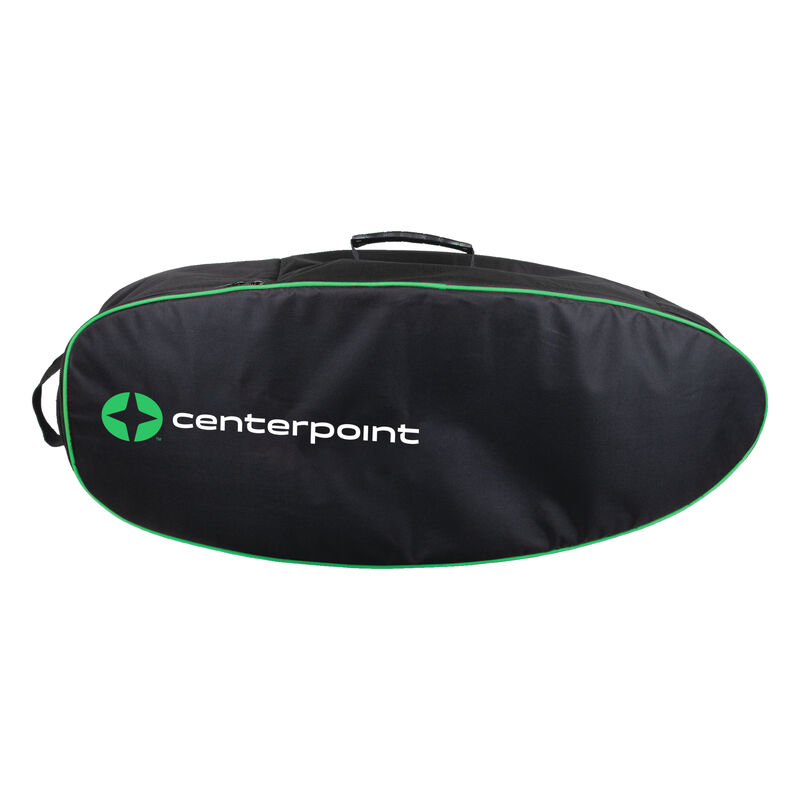 Centerpoint Crossbow Case Soft w/Shoulder Strap Fits Cp400 Black