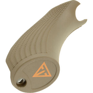 Tikka T3x Synthetic Standard Pistol Grip Adapter Polymer Green