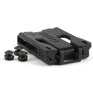Eleven 10 Large TekLok Belt Mount Polymer Black