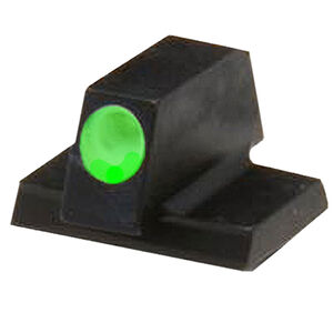 Meprolight Tru-Dot Night Sight S&W M&P 9mm and .40 S&W Front Sight Only Green