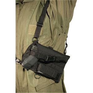 BLACKHAWK! Universal Spec-Ops Harness Auto Pistols Right Hand Nylon Black 40SH04BK