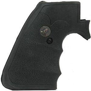 Pachmayr Gripper Grip Ruger Super Blackhawk Finger Groove Rubber Black 05067
