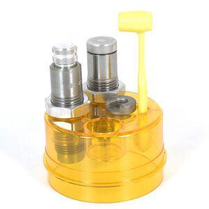 Lee Precision .222 Remington Collet Neck Sizer 2 Die Set 90706