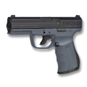 """FMK Firearms 9C1 G2 9mm 4"""" Barrel 14 Rounds Black Slide"""