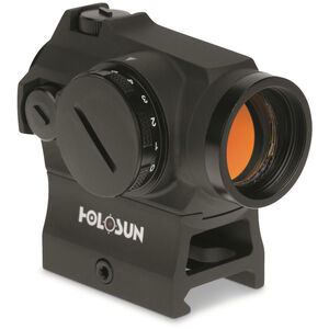 Holosun HS403R Red Dot Sight 2 MOA Red Dot Reticle